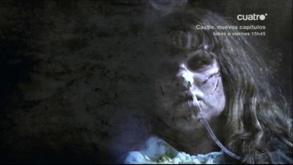 El exorcismo suena a Mike Oldfield
