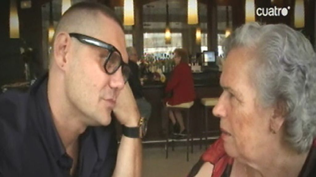 El tórrido encuentro entre Nacho Vidal y Águeda