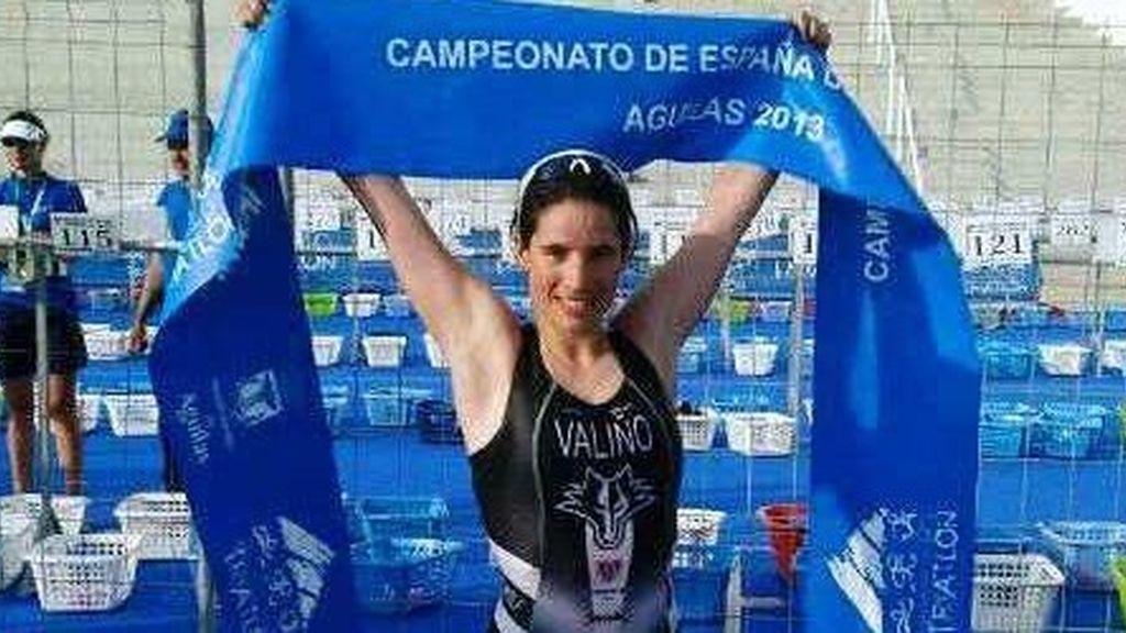 Aida Valiño Gómez