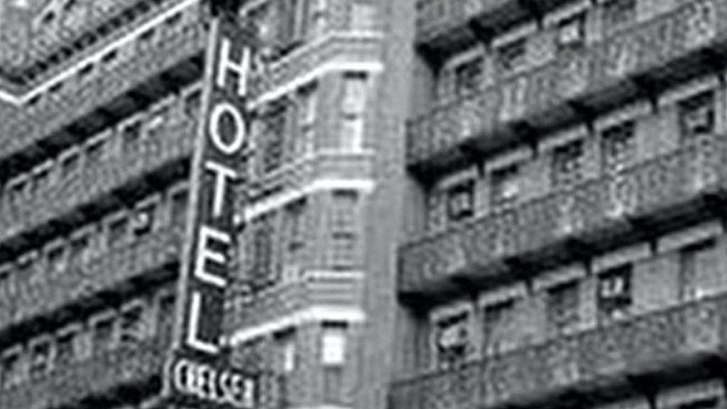 El hotel Chelsea cierra sus puertas