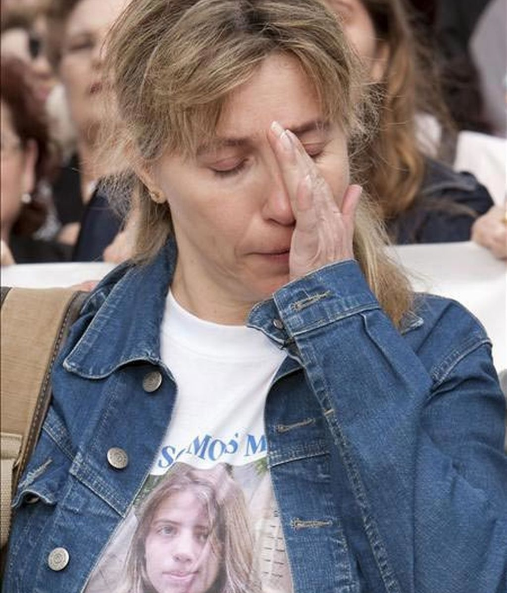 Marta del Castillo, desaparecida en Sevilla