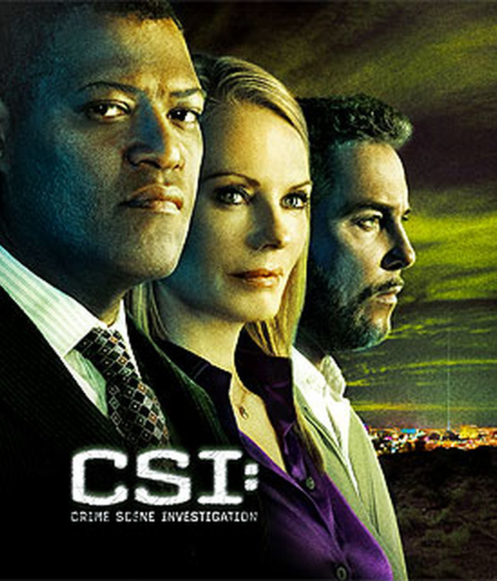 Raymond Langston (Laurence  Fishburne) pasará a hacerse cargo del CSI