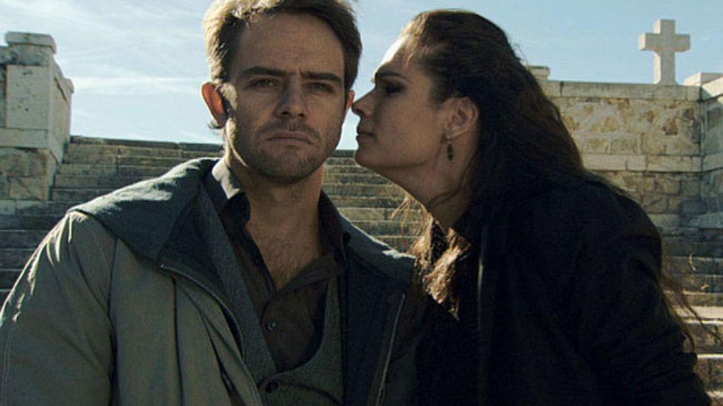 Natael no puede matar a Alexia