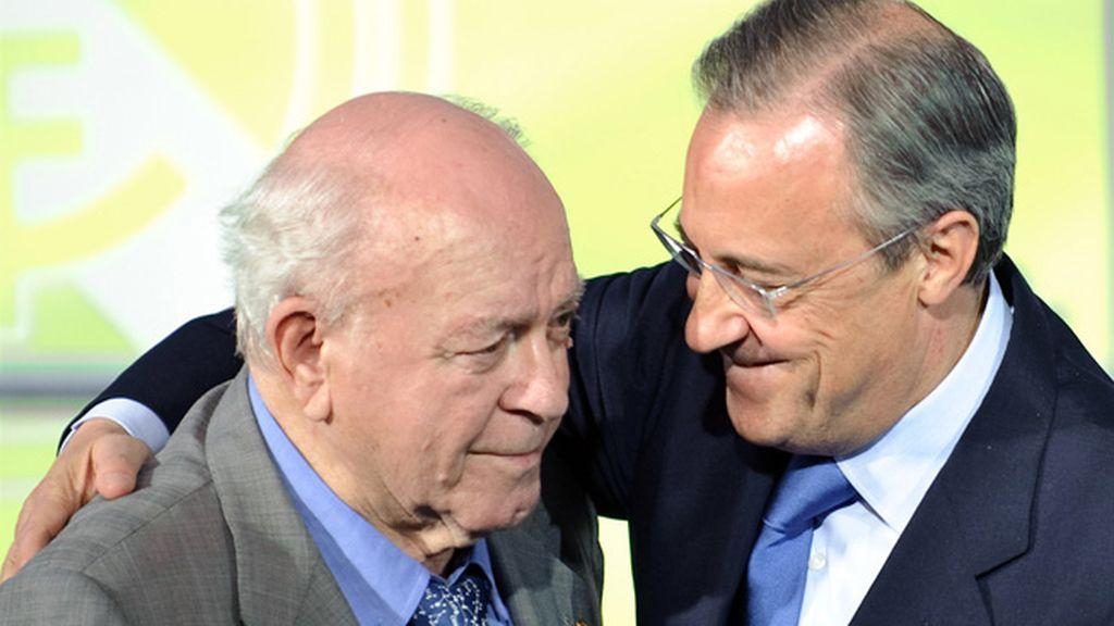 El exfutbolista argentino ha muerto a los 88 años de edad