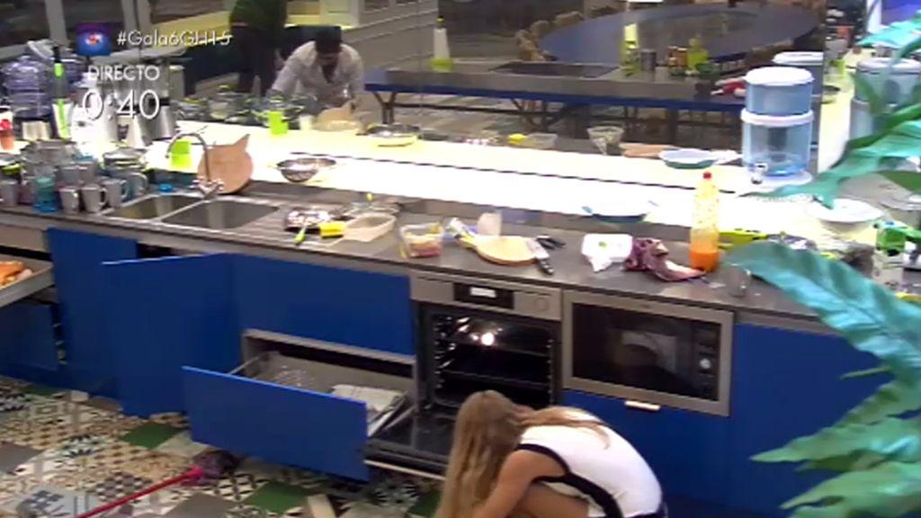 Horno Independiente Gran Hermano, la forma perfecta de cocinar.