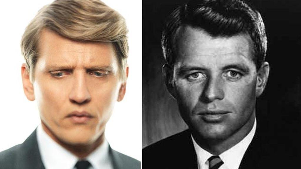 Robert Kennedy, el sucesor político tras el magnicidio de su hermano John