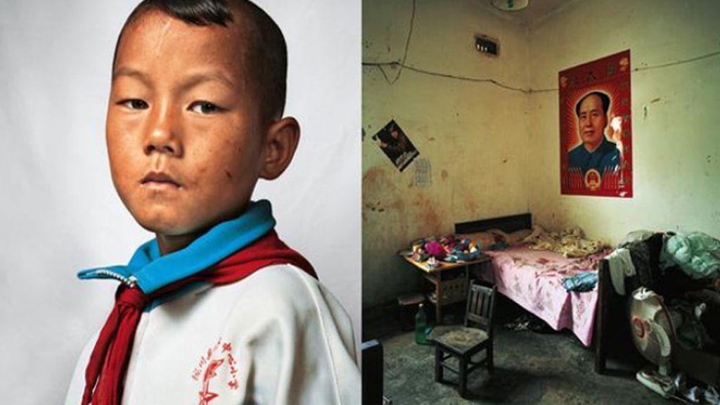 Dong, 9 años