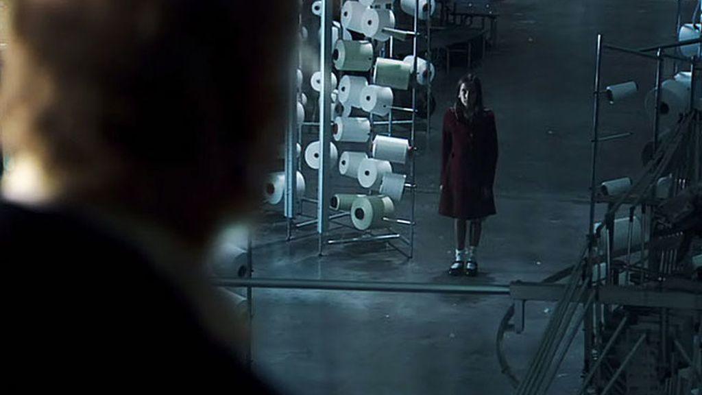 1x06 'Lazos familiares'