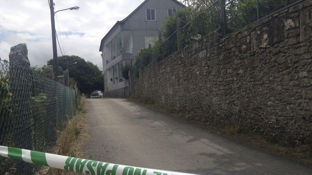 Un hombre supuestamente mata a sus dos hijas en Pontevedra e intenta suicidarse