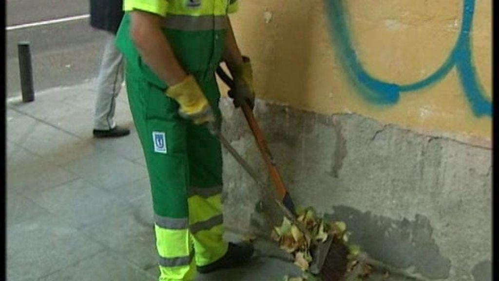 Los proveedores afectados por el Ayuntamiento de Madrid