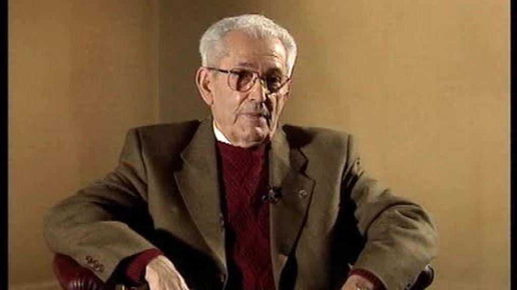 El 'Epílogo' de Marcelino Camacho