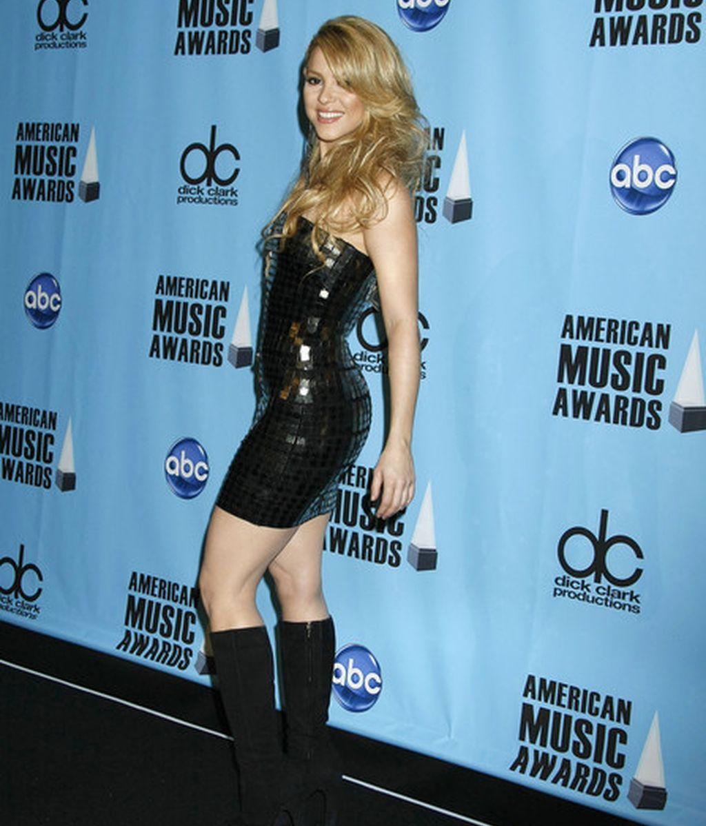 Shakira, el triunfo de la loba
