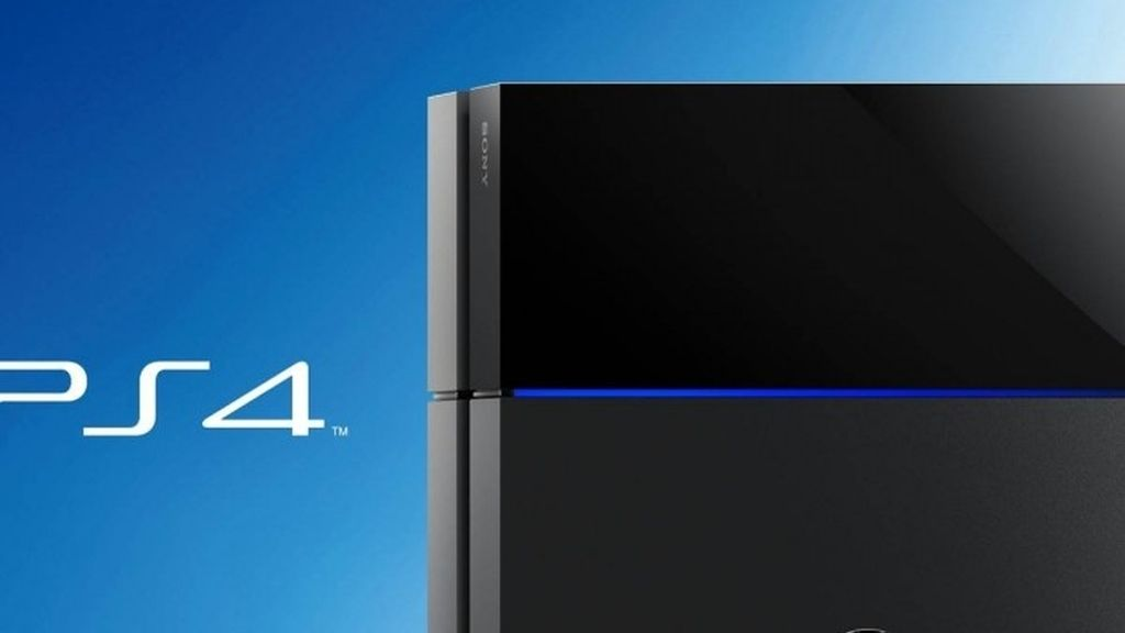 Sony,PS 4,PlayStation 4