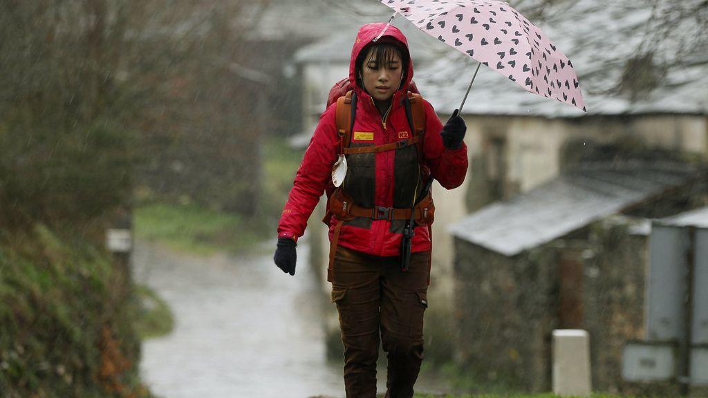 Lluvias, mal tiempo