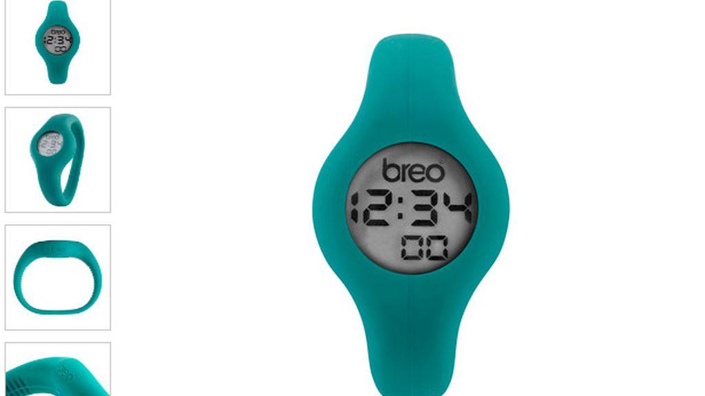 En el catálogo de Ryanair  se lee que estos relojes están fabricados con un mineral mágico denominado Turmalina.