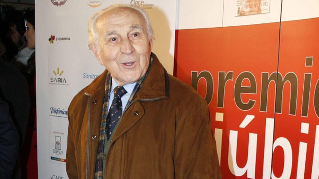 Pedro Peña, una vida dedicada a la comedia
