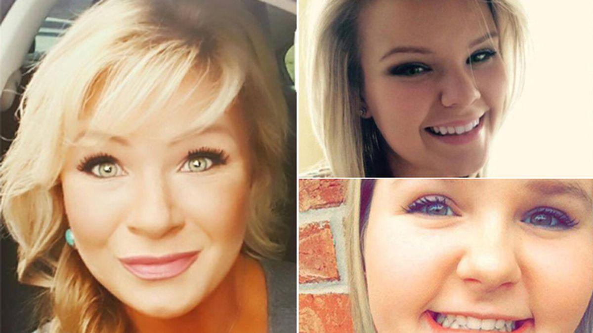 Una defensora de las armas estadounidense mata a tiros a sus dos hijas