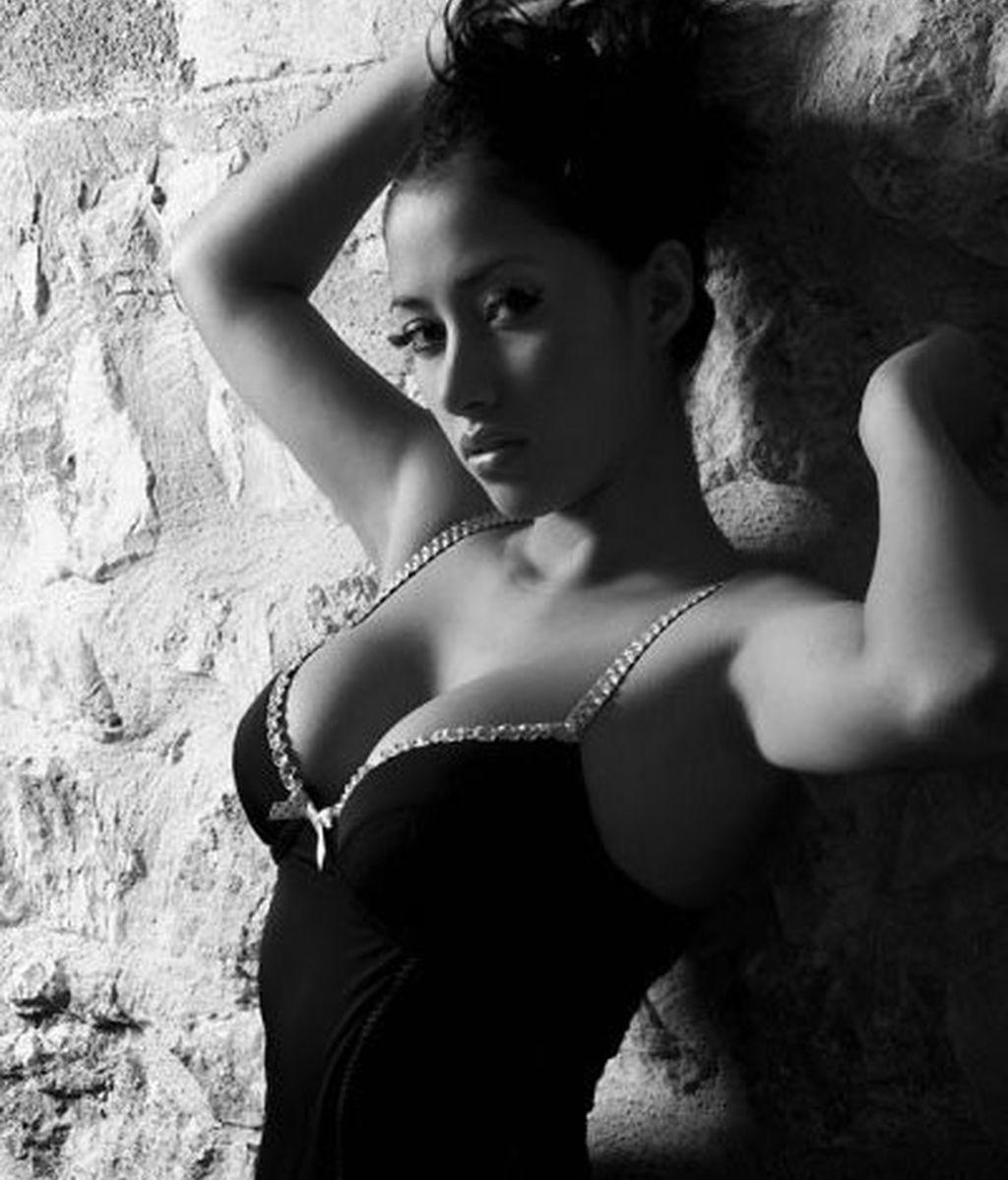 Giselle Calderón, de becaria a 'El Barco'