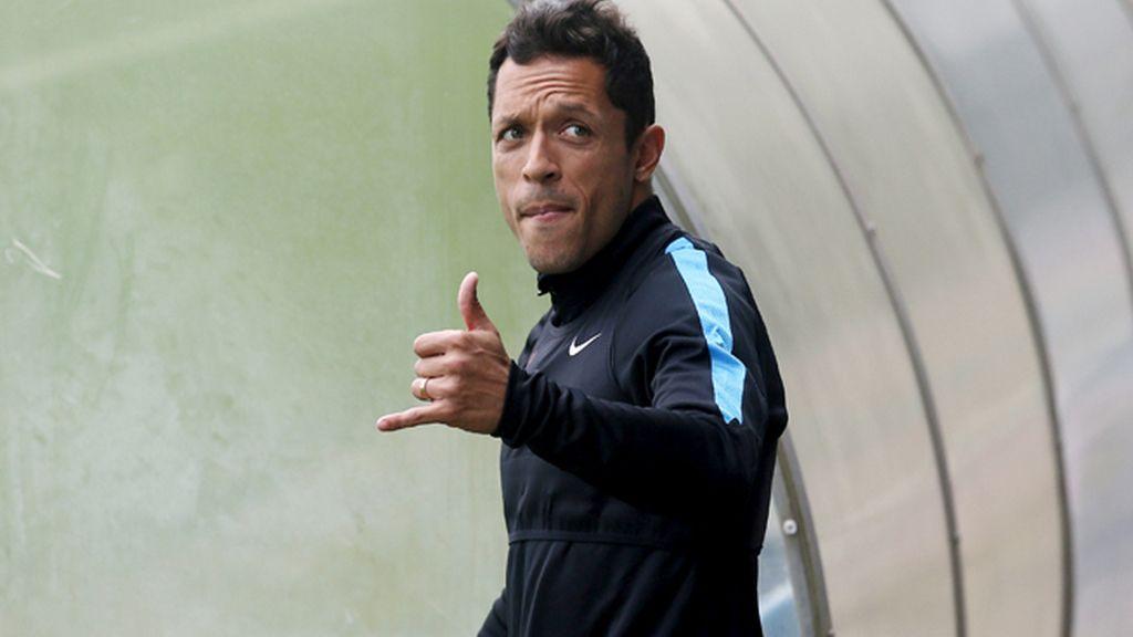 La Fiscalía denuncia al lateral azulgrana Adriano por defraudar más de 646.000 euros