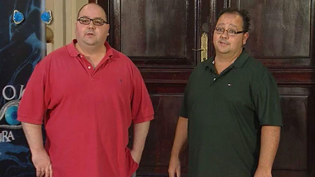 Mariano y Carlos
