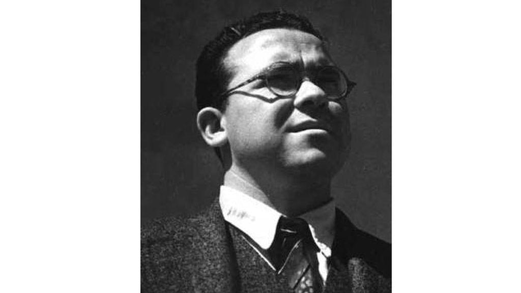 Muere Santiago Carrillo