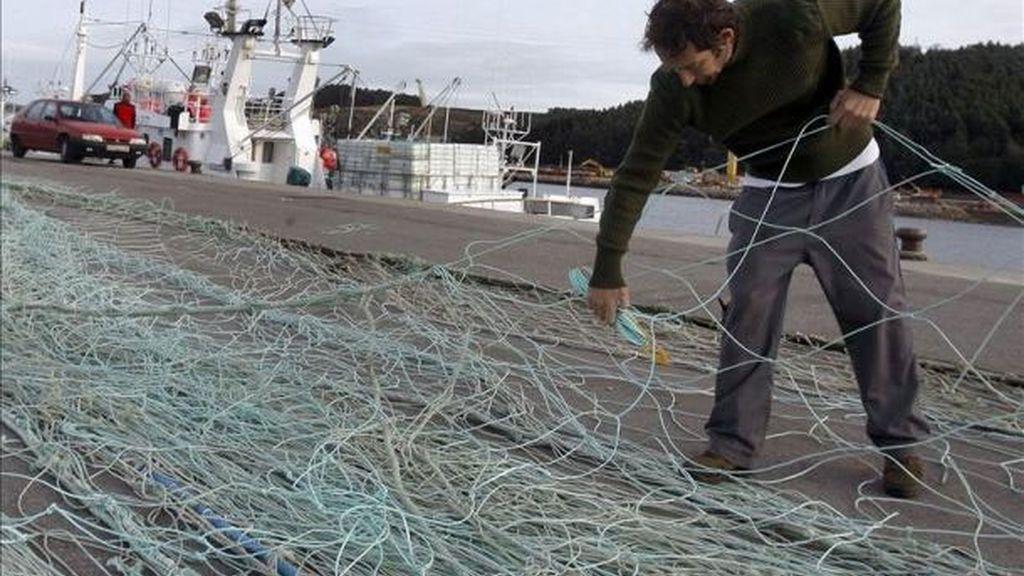 La UE y Rabat cierran el pacto para que la flota vuelva a faenar en aguas marroquíes