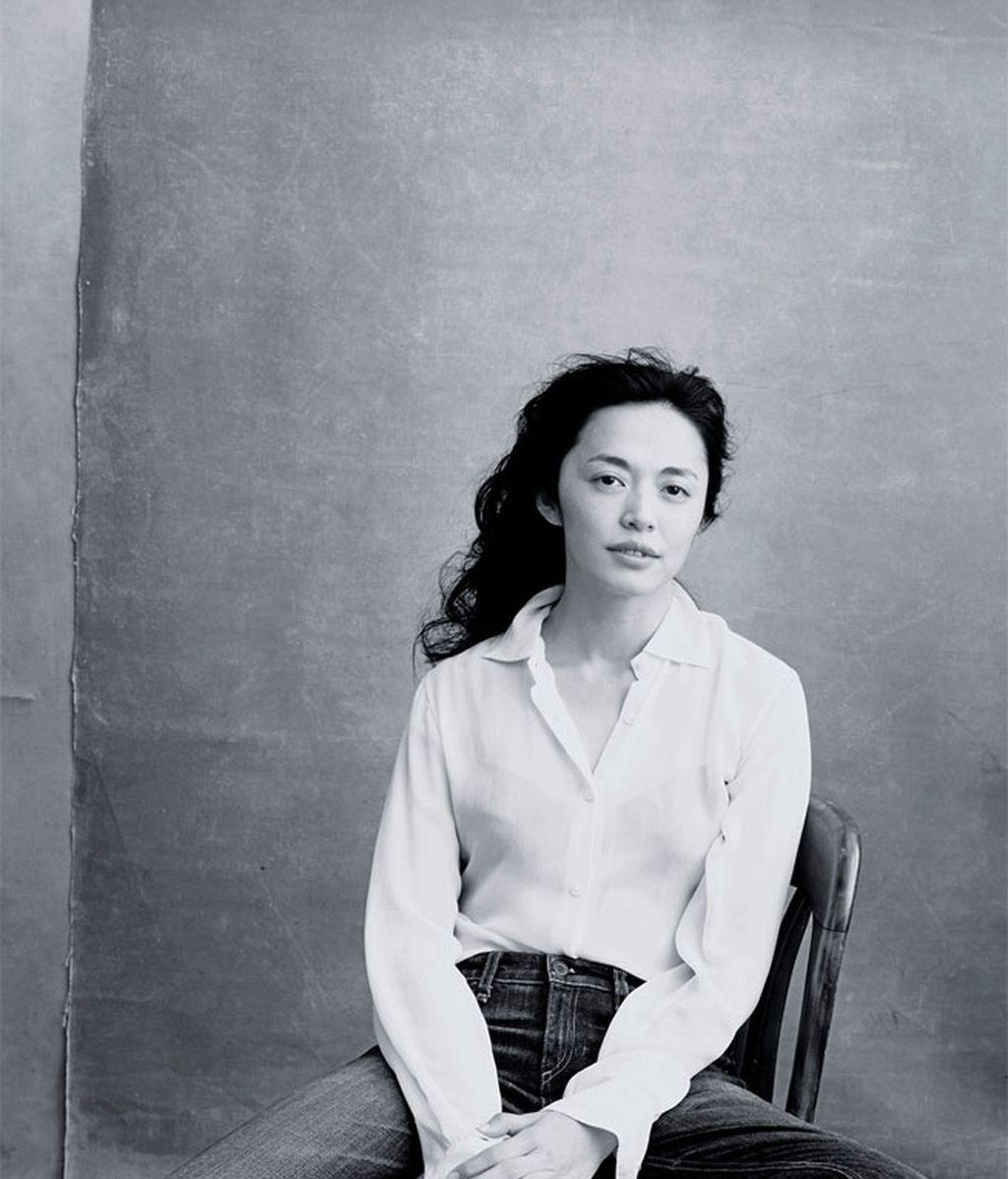 La actriz Yao Chen