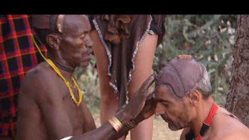 Promo Perdidos en la tribu: a los Rovira Mezcua les parece complicado adaptarse