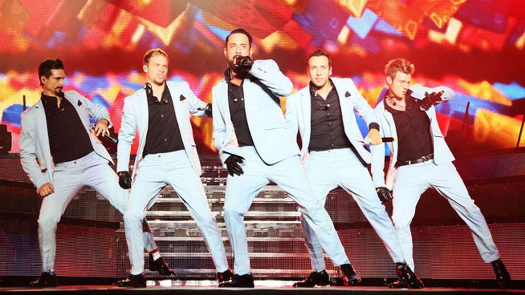 El grupo ha vuelto a enloquecer a sus fans con los pasos de baile