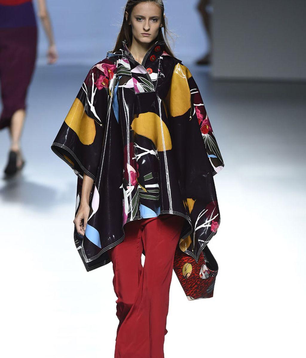 'Hiroko': la primera modelo asiática en la Alta Costura