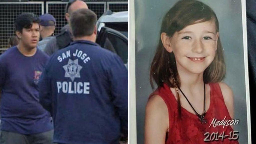 Con 15 años, mata a una niña de 8 años
