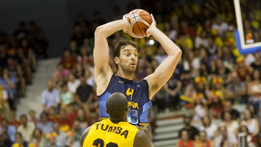 España,Eurobasket,La Roja