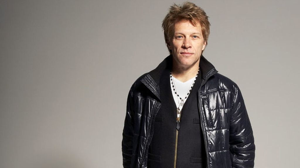 6. Bon Jovi, 60 millones de dólares