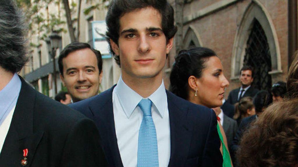 Fernando Fitz-James Stuart