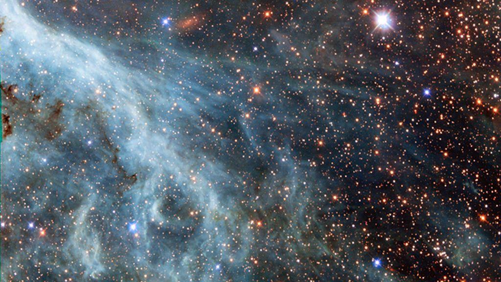 25 años de 'nuestros ojos' en el espacio