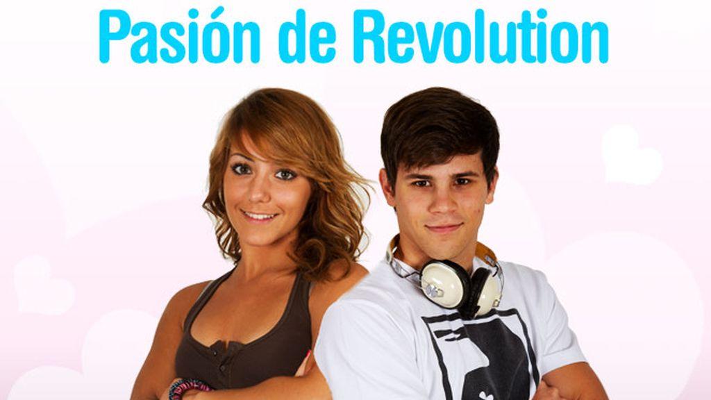Pasión de Revolution: Ali y Mario