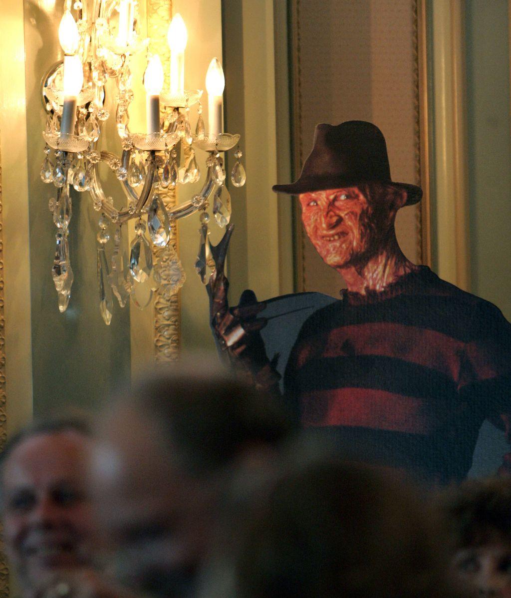 Pesadilla en Elm Street cumple 30 años