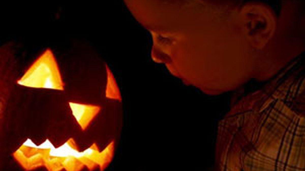 Muchas empresa de ocio se apuntan a hacer sus propias fiestas de Halloween. Foto: EFE.