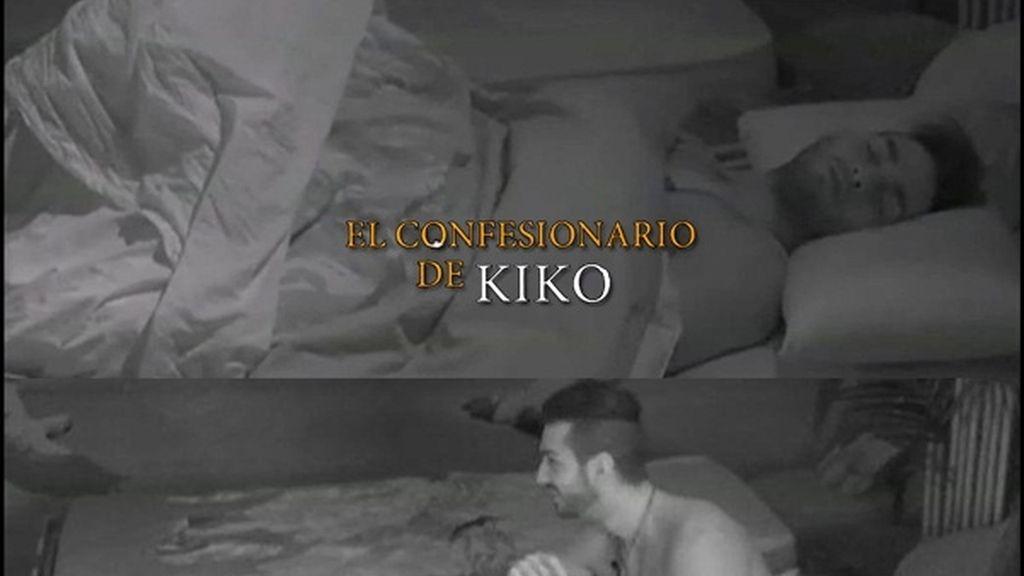 El Confesionario de Kiko