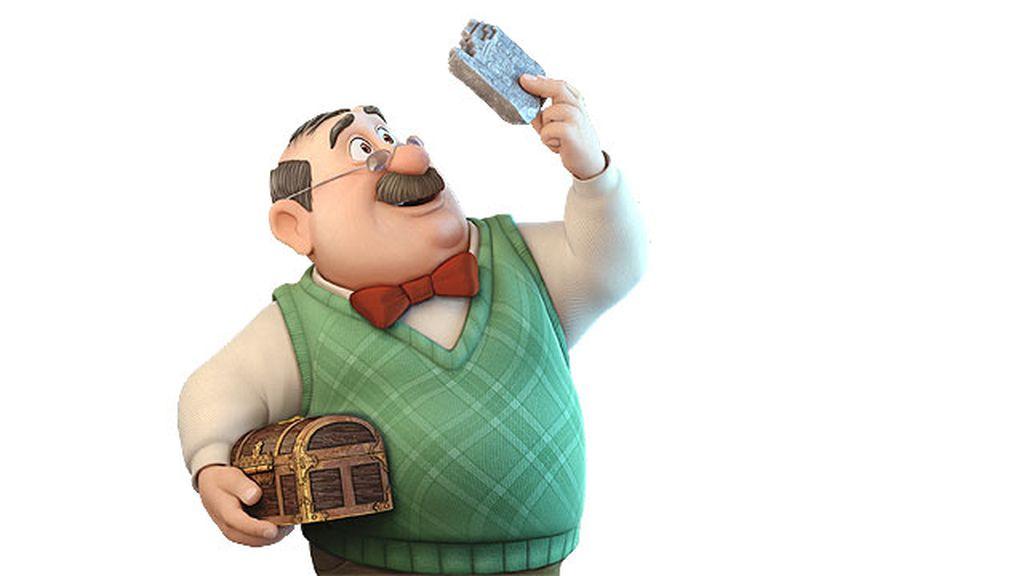Profesor Humbert