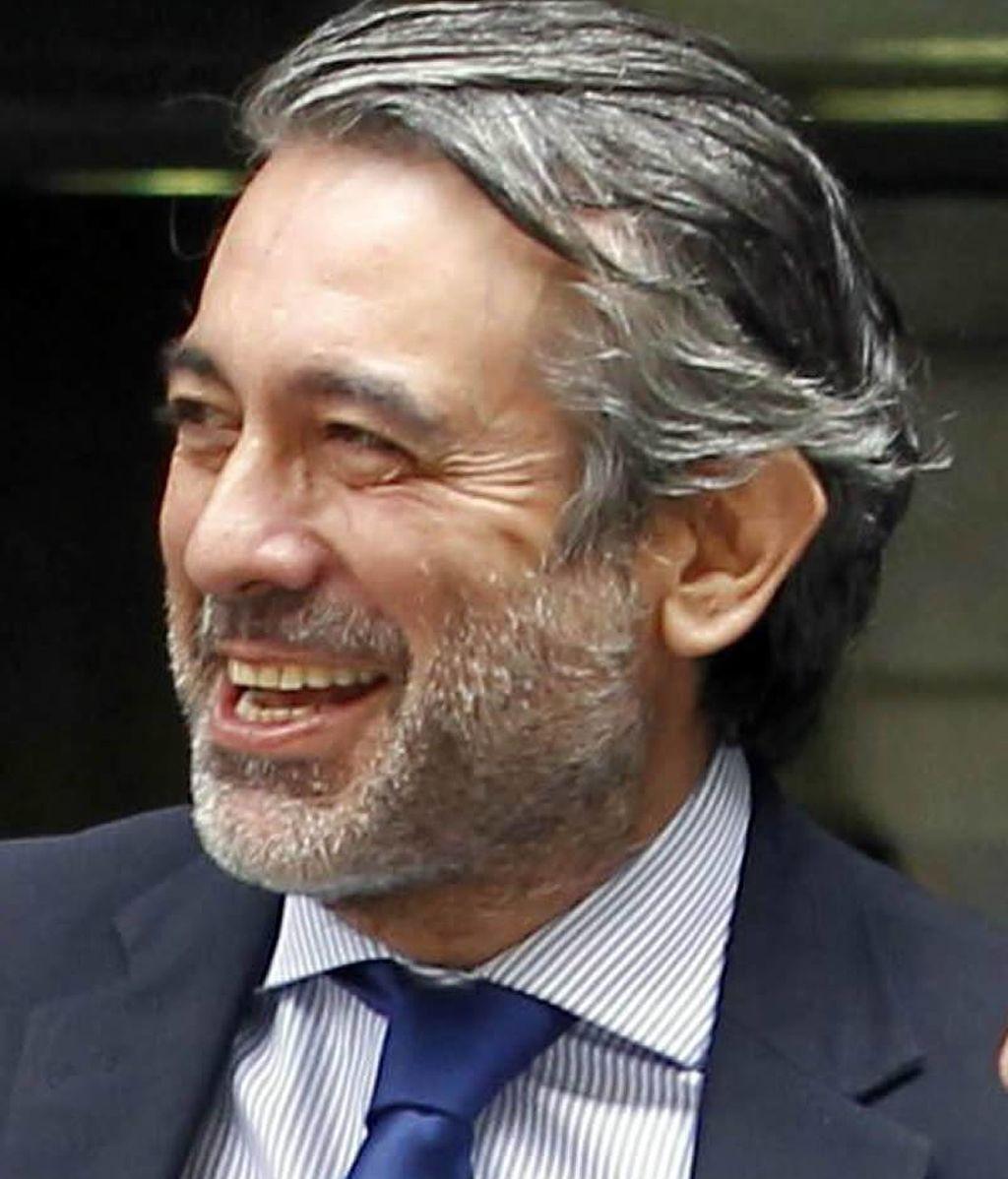 Enrique López. Foto: EFE/ Archivo