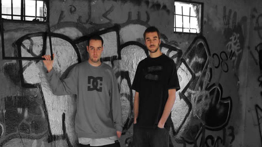 Puro Cuatro. Kintario & DJ Figu