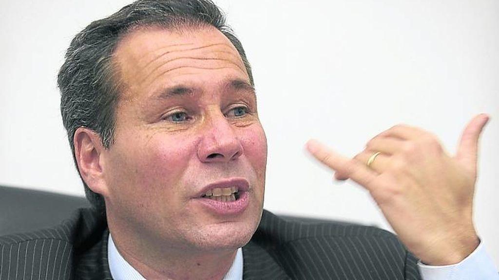 Juez Alberto Nisman
