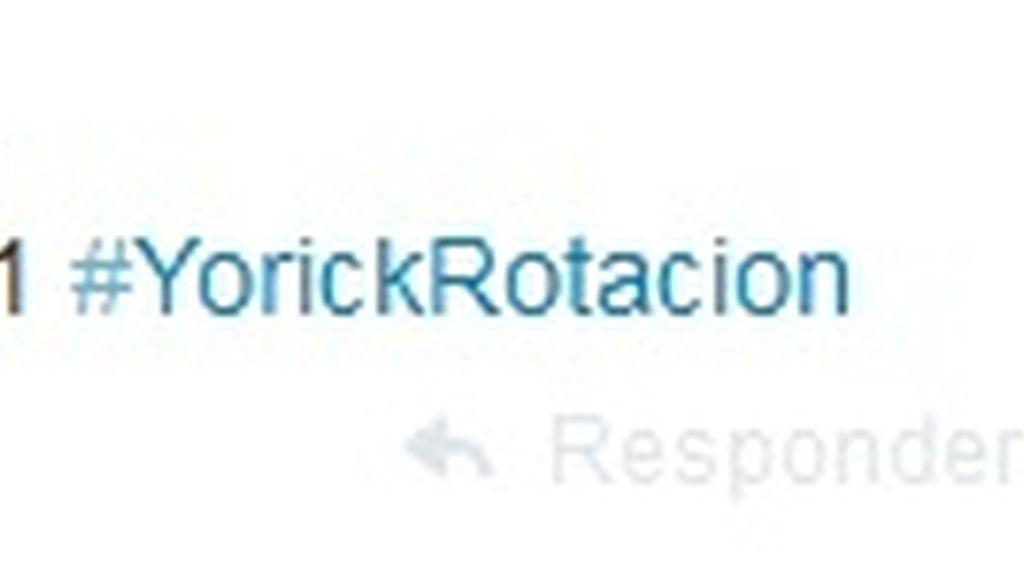YorickRotación, twitter, eSports, League of Legends