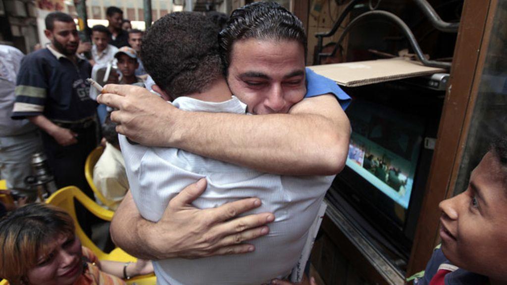 Vuelven las protestas a la Plaza Tahrir