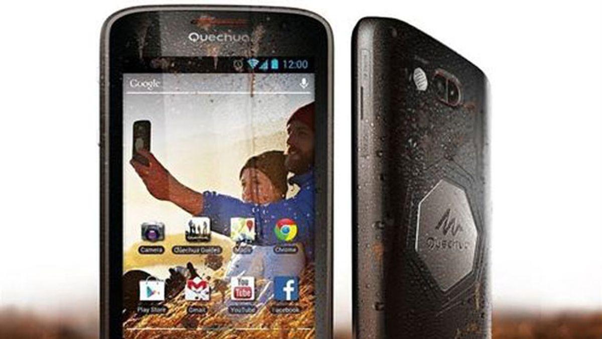 'Quechua Phone 5'