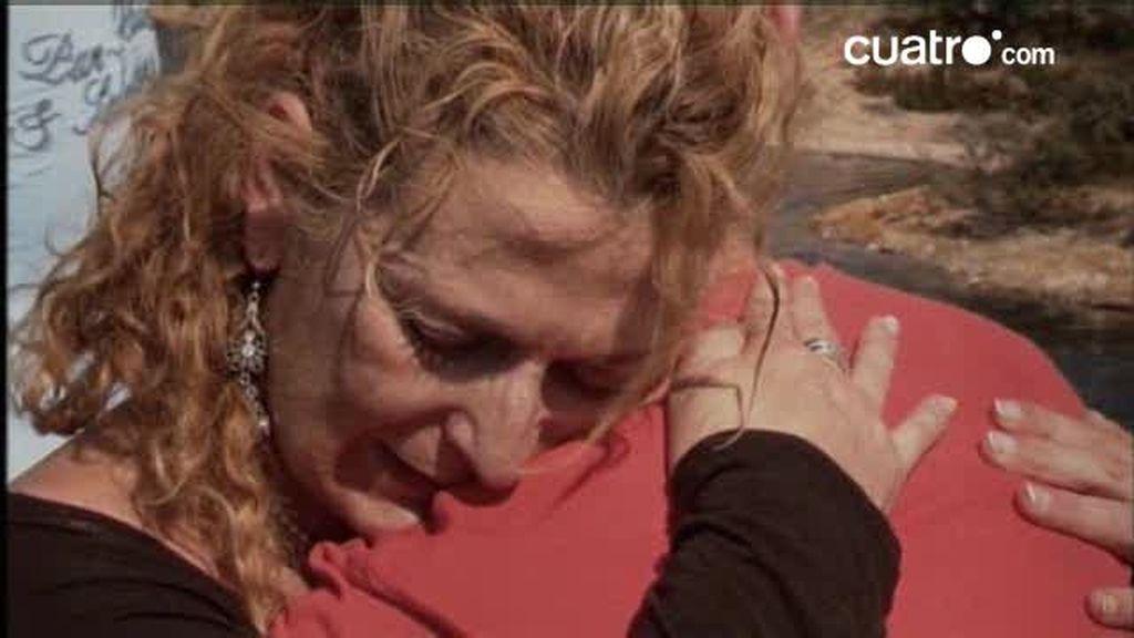 Hermano Mayor felicita a Miguel: ¡Ha dado un giro de 180º y ha vuelto a abrazar a su madre!