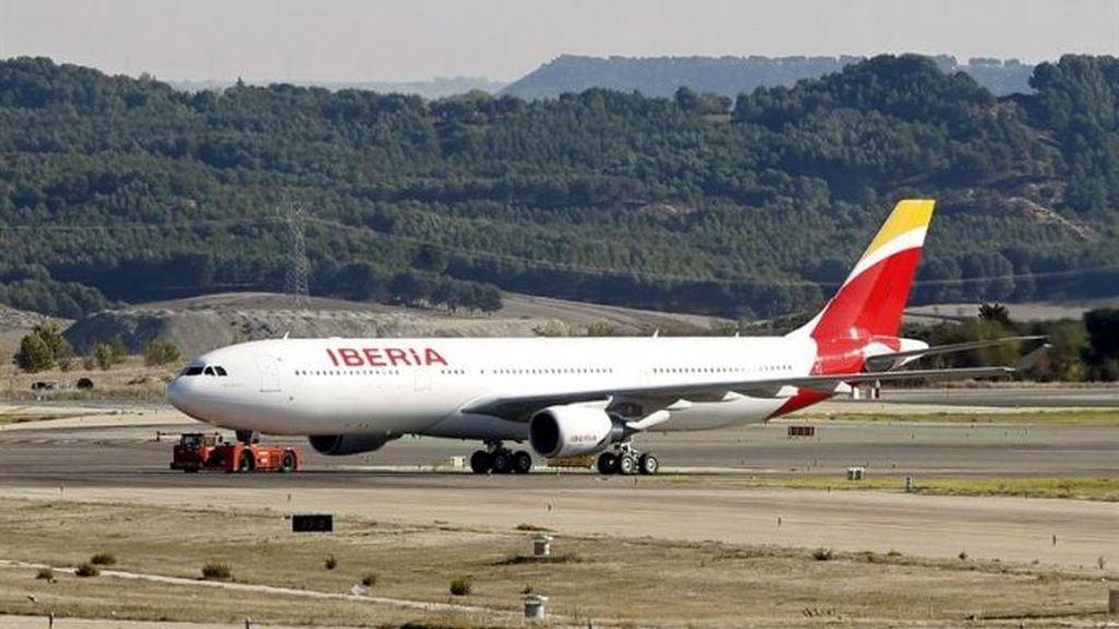 Iberia abre la negociación con sindicatos para el ERE voluntario, que afectará hasta 1.581 trabajadores