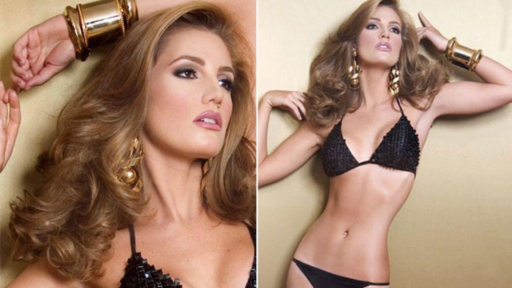 Miss Venezuela: Gabriella Ferrari Peirano