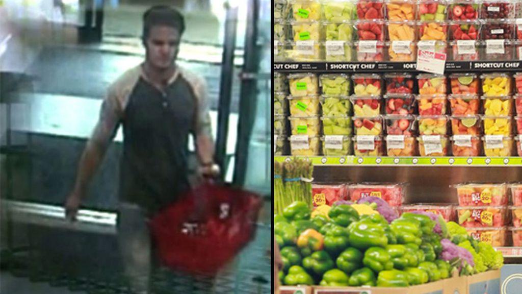 Hombre detenido por envenenar 15 supermercados en Michigan